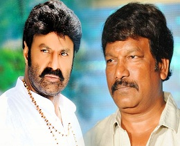 Balayya Keeps His Word To Krishna Vamsi