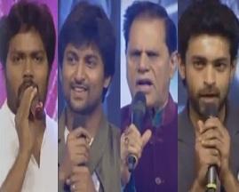 Celebs Speech @ Kabali Audio Launch