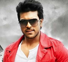 Ram Charan Risking With Remake?