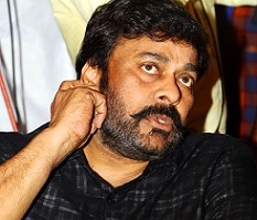 Megastar Chiranjeevi Caught In Two Minds