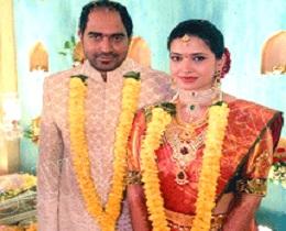 Resort Wedding for Krish, Ramya