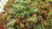 Aha Emi Ruchi | Dt 24-06-16 Capsicum Mealmaker Curry