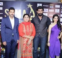 SIIMA 2016 Chennai Press Meet Photos