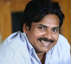 Pawan Loves Me A Lot: Nani