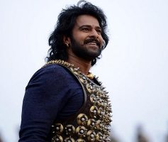 Yet Another International Honour For Baahubali