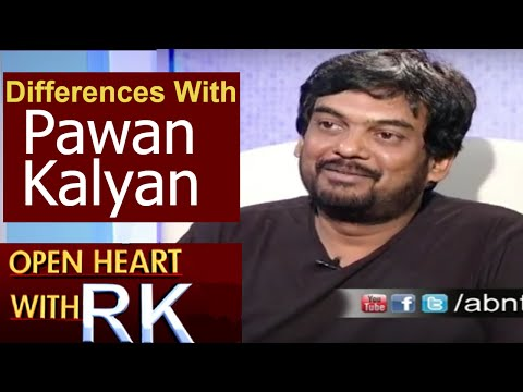 Director Puri Jagannadh in Open Heart With RK – Full Episode