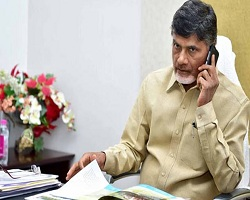 I Know KCR In And Out: Chandrababu