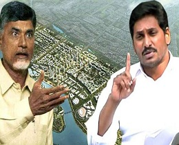 Jagan's Party Rejects Naidu's Offer