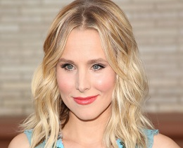 'Bad Moms' star Kristen Bell on why Dax Shepard is a perfect husband and an amazing dad