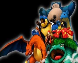 The strange world of Pokemon Go