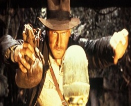 'Indiana Jones' movie marathon: 5 exotic locations from the movie to plan your next trip