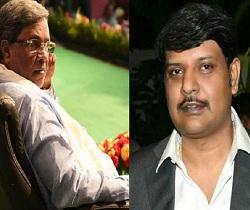 Karnataka CM's Son Dies in Belgium