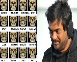 Puri's 'Skull' Message Turns Hot Topic