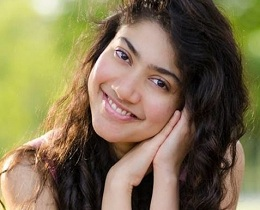 Sai Pallavi's Kali Getting Ready for Release