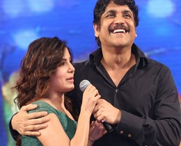 Nagarjuna's Warning to Samantha