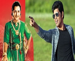 Allu Sirish's Next is Jagadeka Veeruni Katha