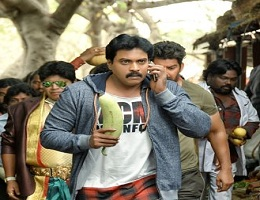 Jakkanna's low buzz irritating Sunil