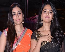 Tabu As Anushka's Mother in Bhagmati?