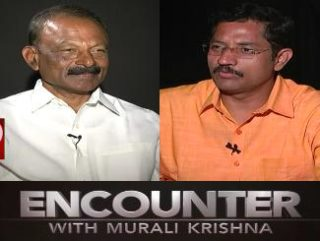 Murali Krishna Encounter with Raghu Veera Reddy