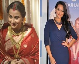 No Bollywood Heroine can match Mahanati Savitri