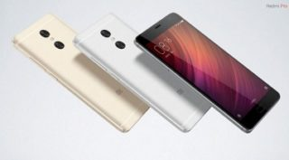 Xiaomi Redmi Pro in India, U.S., U.K. and other countries: How to purchase the smartphone outside China?