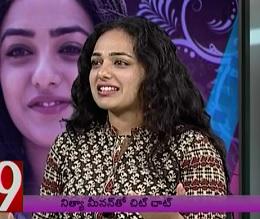 Nithya Menen Interview on Janatha Garage & Jr NTR