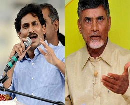 'Chandrababu is Bhallaladeva & Jagan is Baahubali'