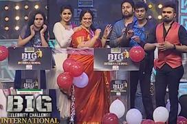 BIG Celebrity Challenge – E51 – 20th Aug