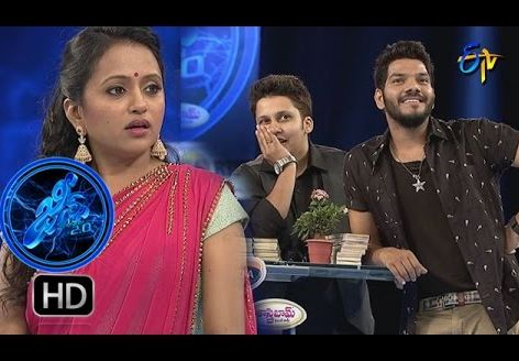 Suma's Genes New Game Show – E6 – 27 Aug
