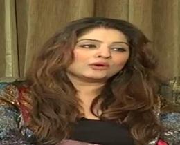 Anveshana finds Actress Gowri Munjal