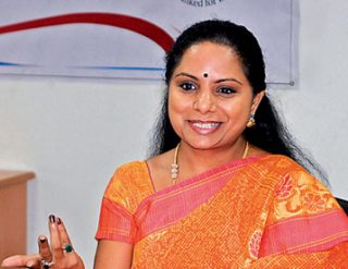 Kavitha, Get Ready To Counter Pawan!