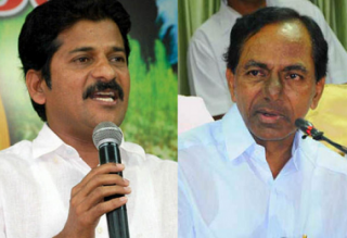 Revanath wants 14 days, KCR says one day only