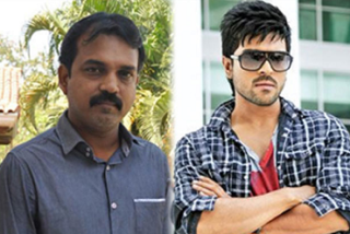 Charan Continues to Ditch Koratala?