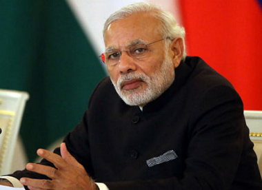 PM Narendra Modi Disappoints World Bank's Ease of Doing Business Ranking