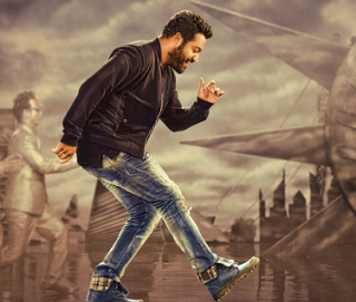 Control On Poster Publicity To Target NTR?