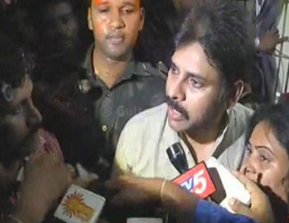 Never Had Any Clashes With Other Heroes: Pawan Kalyan