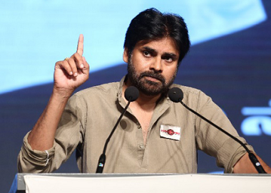 Pawan Wakes Up From Slumber With A Flood Of Tweets