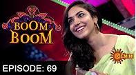Boom Boom – Pelli Choopulu Movie Team- E 69 – 7th Aug