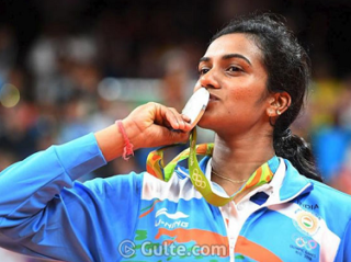 Another Flop Show of PV Sindhu