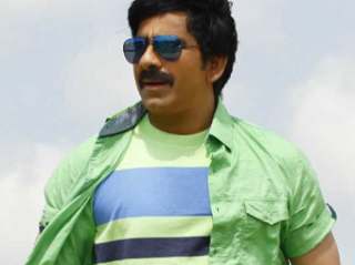Reason Behind Ravi Teja's New Film Shelving