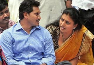 Roja Surpasses Jagan In Popularity?
