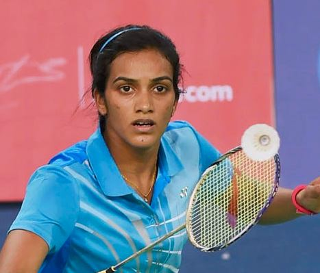 Sindhu's Brand Value Goes Up Rs 2 Crore!