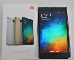 Xiaomi Redmi Note 4 release date: Retail box of Redmi Note 3 successor exposes details