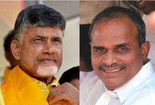 YSR Was Better Than Jagan – Chandrababu