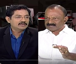 Murali Krishna's Encounter with Raghu Veera Reddy