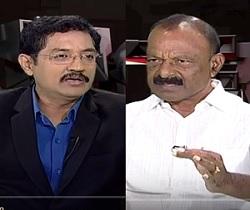 Murali Krishna's Encounter with Raghu Veera Reddy