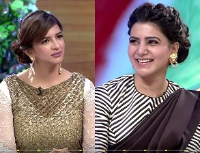 Laxmi Manchu's Memu Saitham with Samantha E26 –  24th Sep