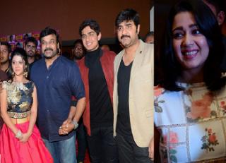 Nirmala Convent Premiere Show Celebrity  Photos