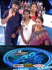 Suma's Genes New Game Show – E10 – 24th Sep – Nani as Guest