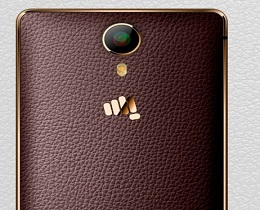 Micromax launches Canvas 5 Lite series with MediaTek quad-core SoC in India; price, specifications